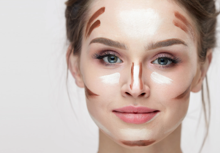 Basics of Contouring and Highlighting