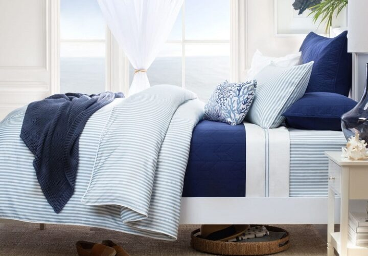 The Bed Talk: Why Bed Linen Matters