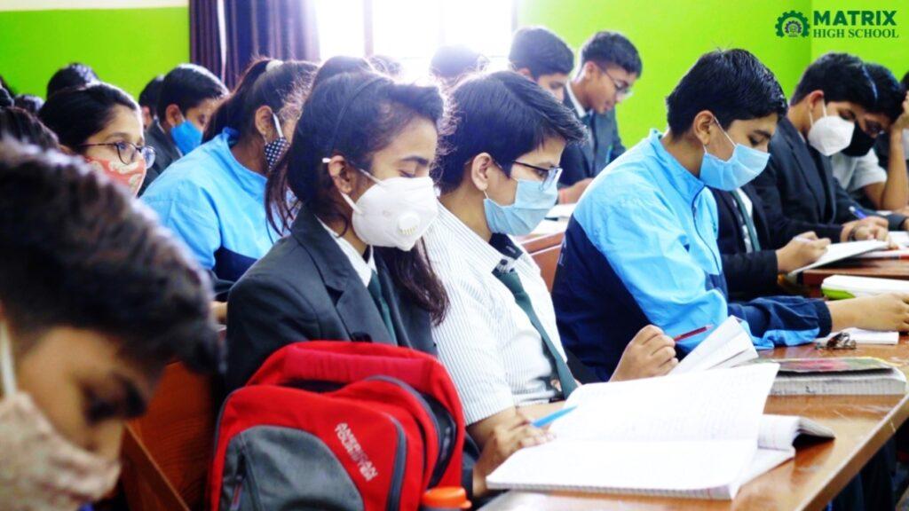 Best boarding school in sikar
