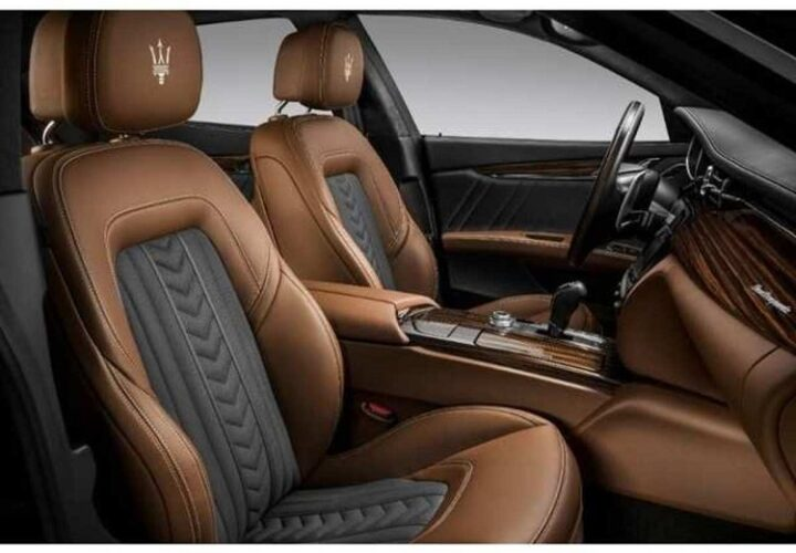 The Need for Custom Car Seat Covers for Every Car Owner