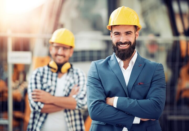 5 Factors to Consider When Hiring Construction Contractors