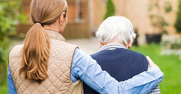 Coordinated Support for Older People