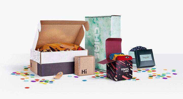 What are the Main Uses of Custom Packaging Boxes in Business?