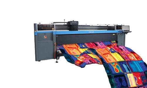 Digital Printing on Metal