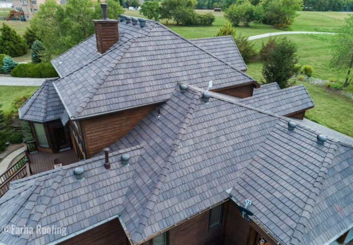 When Should You Repair Your Roof vs Replace Your Roof?