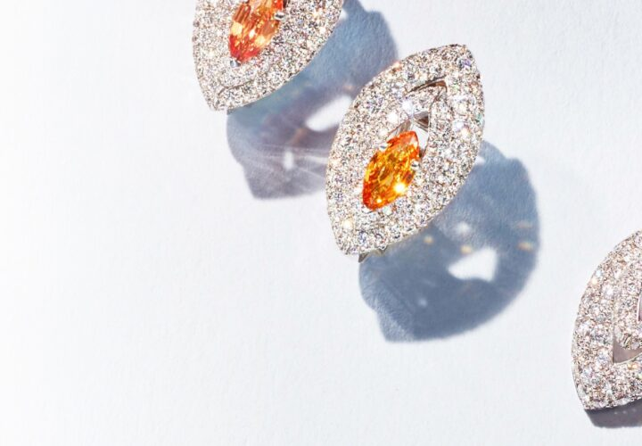 4 Compelling Reasons Why You Should Investing in Fine Jewellery
