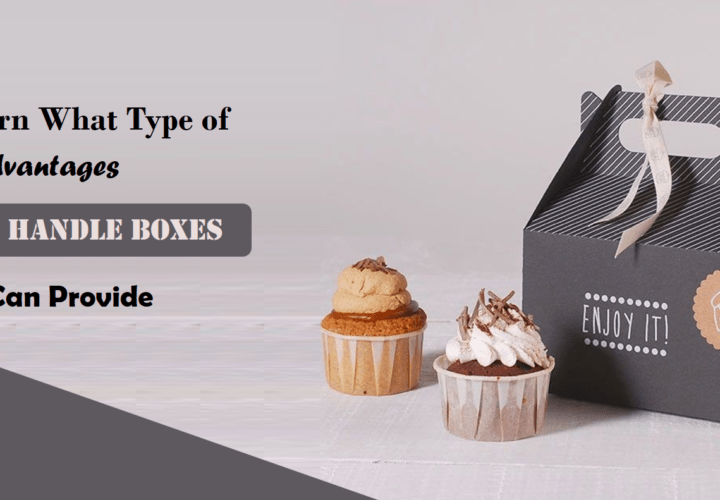 Learn What Type of Advantages Handle Boxes Can Provide