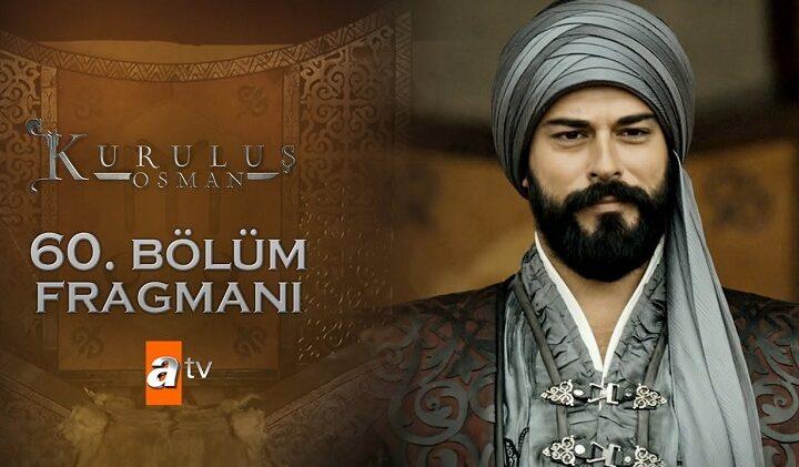 Kurulus Osman Episode 60 Release Date   English and Urdu Subtitles