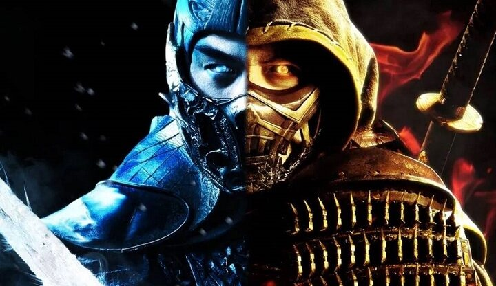 The Story of Mortal Kombat, The Most Cinematic Fighting Game
