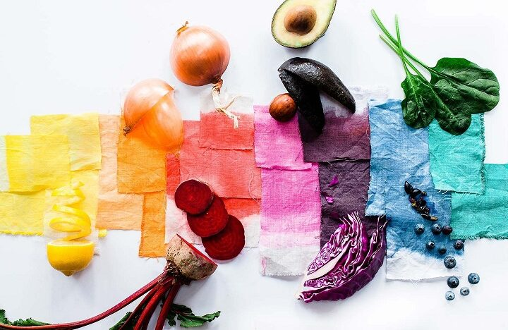 Why People Are Choosing Natural Food Colors Over Artificial Ones?