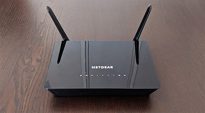 How to Setup Netgear AC1200