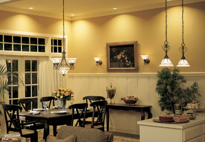 The best light fixture for your home