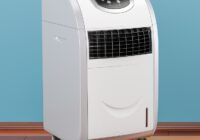 Experiencing the Zero Breeze Portable Air Conditioner