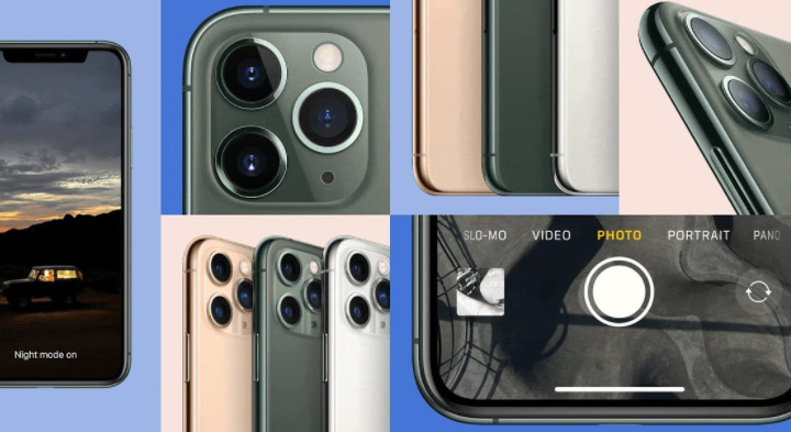 Complete review of Iphone 11 pro
