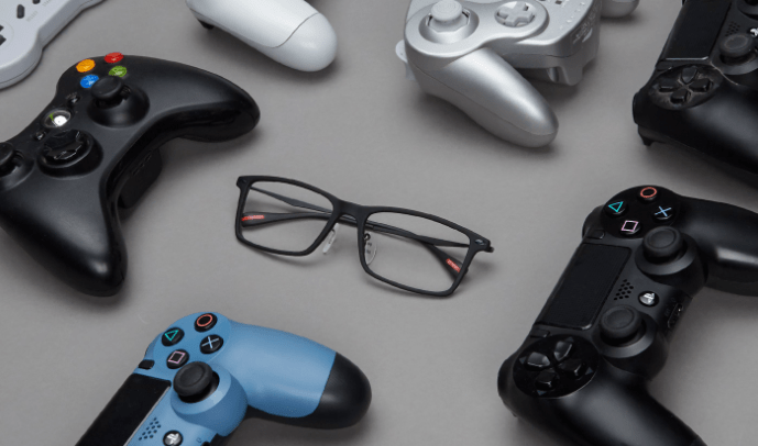 How Do Gaming Glasses Help