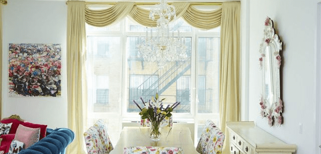 Why Curtain Cleaning is So Important for your Home or Office? Top Reasons