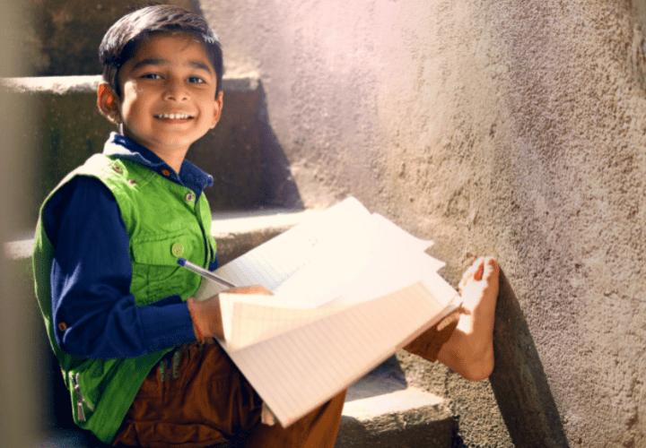 Orphan sponsorship provide facilities to children