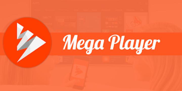 Mega Player Apk for PC (Windows & Mac)