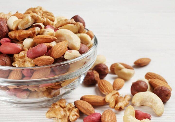 Low Sugar Snacks for a Diabetic
