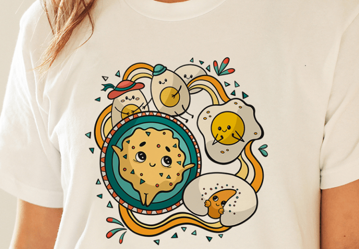 5 Reason Why T-shirt Printing Is Great For Your Business