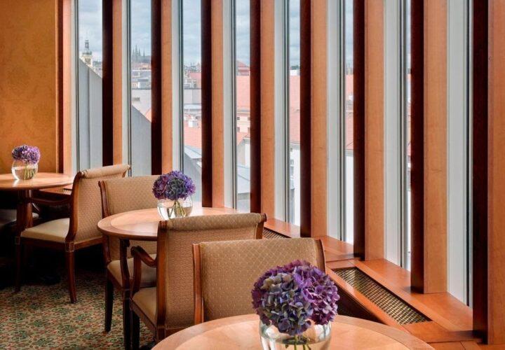 The Main Criteria When Choosing Furniture for Hotels