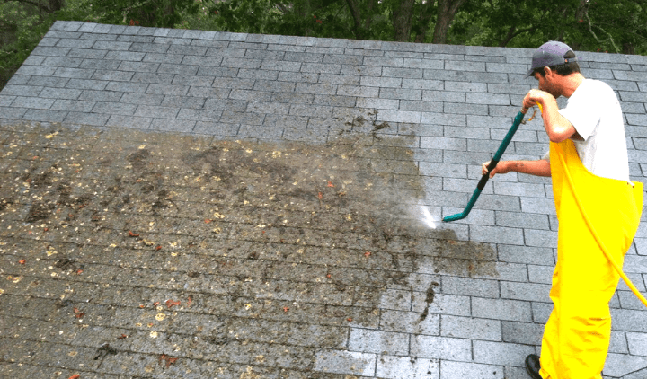 Tips: Can you do Soft wash with a Pressure Washer