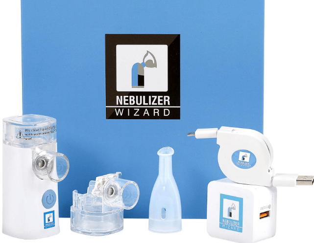 Top Things Every Newbie To Portable Nebulisers Should Know