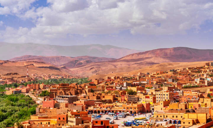 The Key Reasons Behind the Tourism Surge Morocco