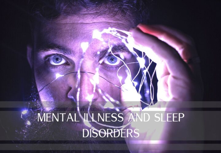 Keep Mental Illness at Bay by helping yourself with Sleep Hygiene