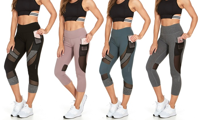 Women's Activewear Tips: How to Choose the Right Workout Fit