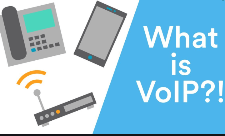 What is VoIP, and How does it Work?