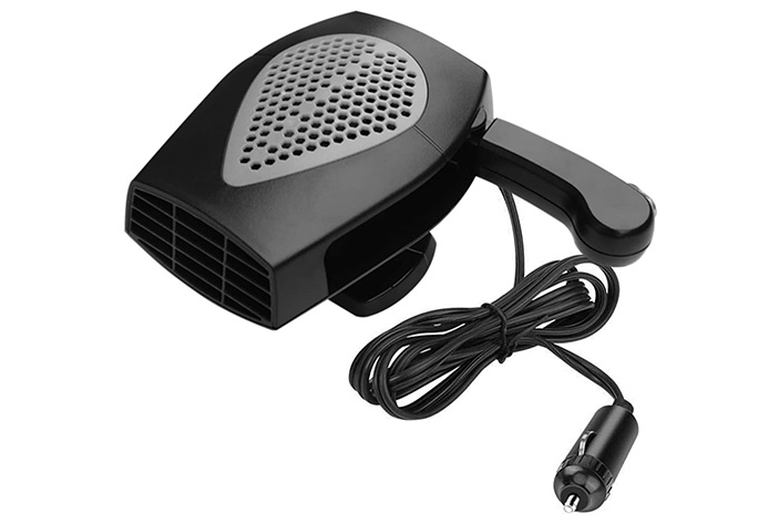 Best portable car heater reviews this year