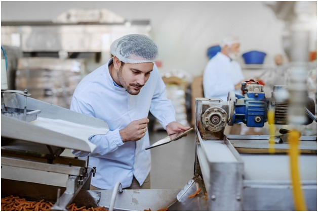 The Future Of Food Processing