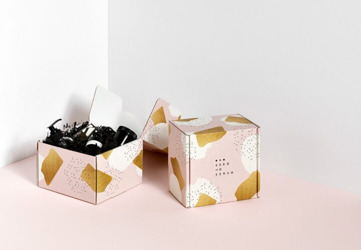5 Places to Get Deals on custom boxes with logo