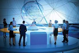 What Workplaces of the Future Will Look Like?