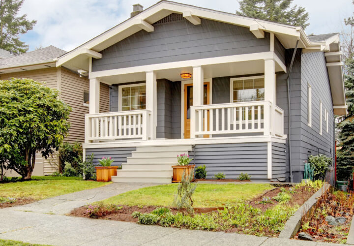 The First-Time Buyer's Guide to Finding a Home