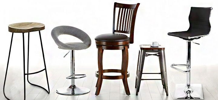 What are the most comfortable bar furniture?