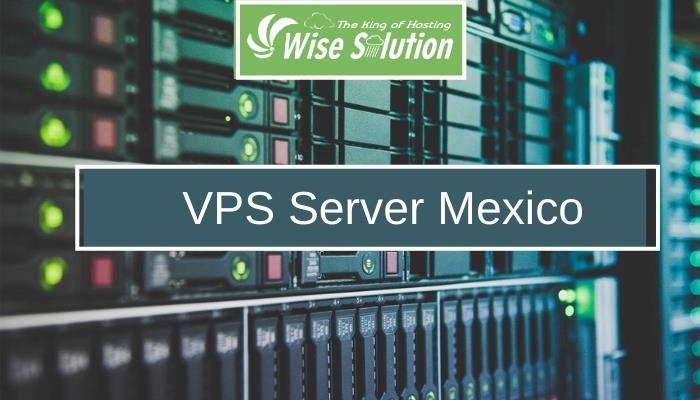 Want to start an Ecommerce Business? Try VPS Mexico