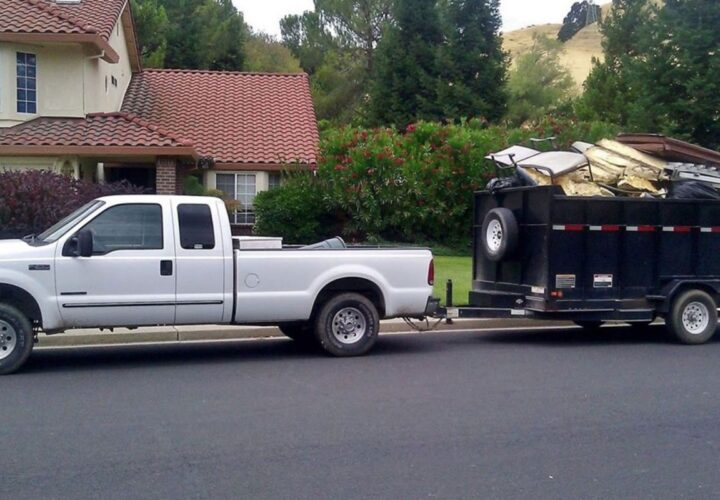 Here's why you need junk hauling & removal services in Lakewood Ranch: