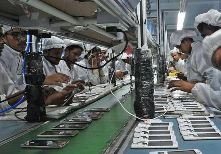 Phones That are Being Manufactured in India