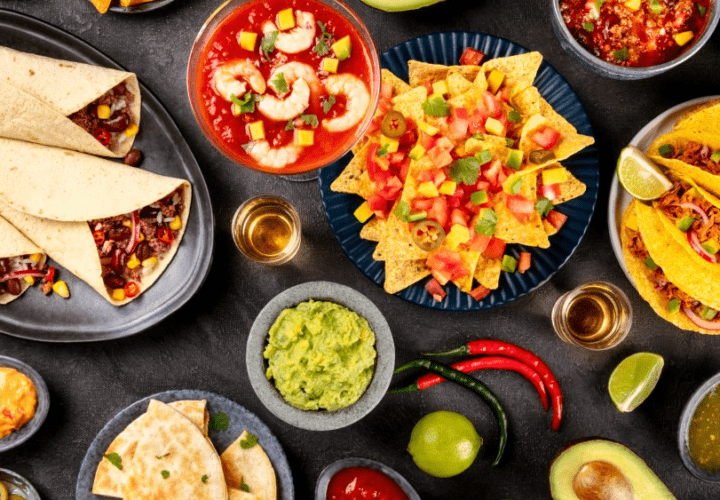 Does Eating Mexican Food Taste Good?