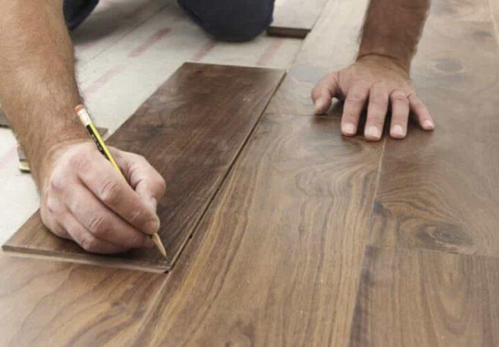Tips to Install Parquet Flooring