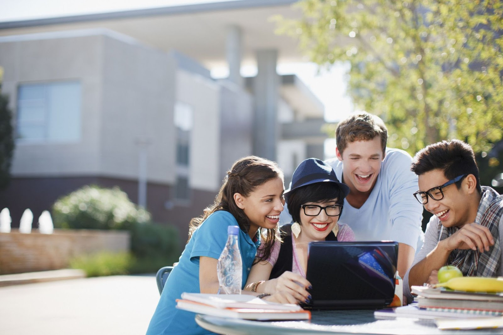 The best tutors for your child!
