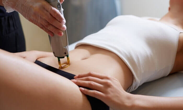 Is laser hair removal bad?
