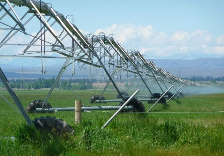 How to Choose an Agriculture Sprayer