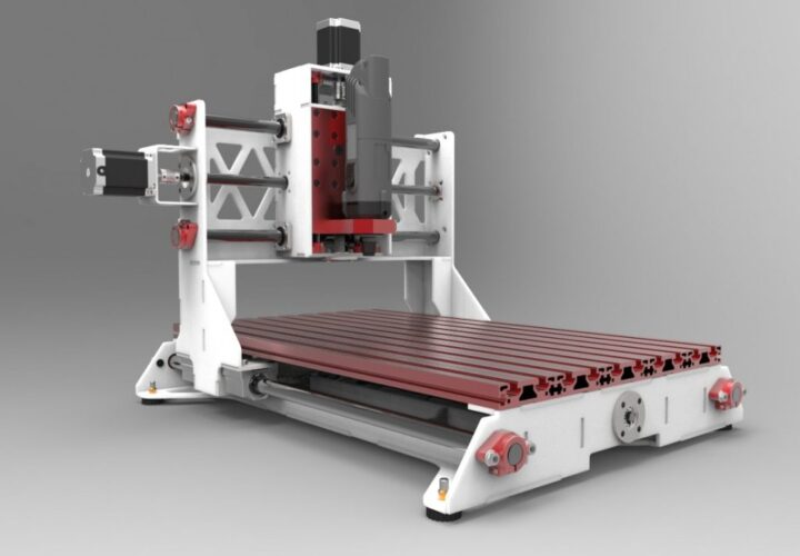 CNC Router Machine Tools – How to Perform the Fail safe Testing Process?