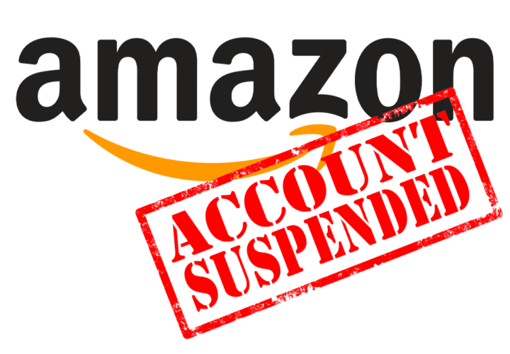 How to Get Back Amazon Suspended Accounts Instantly