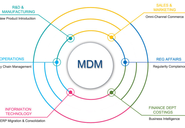 Definition and Importance of Master Data Management