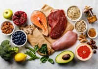 The Life-Sustaining Process About Nutrition
