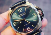 Top 4 Panerai Watches Collectors Should Consider Buying